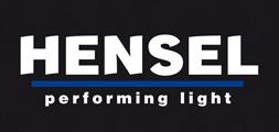 Sir Richard Picture verwendet Hensel-Lichttechnik