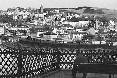 Panoramaaufnahmen vom Kreis Siegen