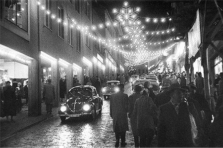 Weihnachten im Kreis Siegen