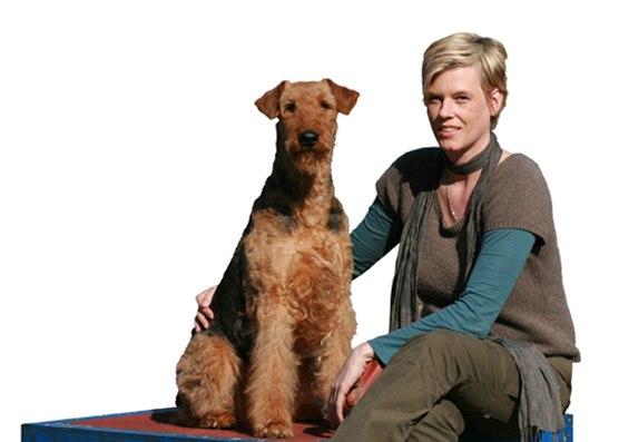 Hundetraining Katrin Berkenkamp